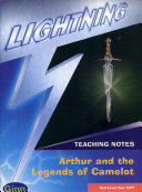 Arthur and the Legends of Camelot - Teacher's Notes