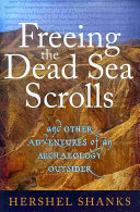 Freeing the Dead Sea Scrolls