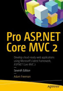 Pro ASP NET Core MVC 2