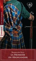 La promesse du Highlander