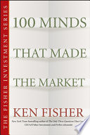 100 Minds That Made the Market Book