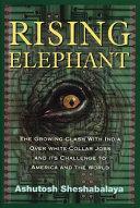 Rising Elephant