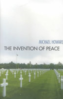 The Invention of Peace