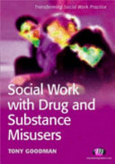 Social Work with Drug and Substance Misusers