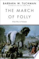 The March of Folly Book PDF