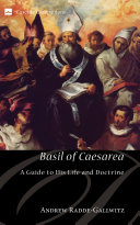 Basil of Caesarea [Pdf/ePub] eBook