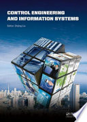 Control Engineering and Information Systems