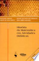 História da Matemática em atividade didáticas