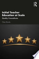 Initial Teacher Education At Scale