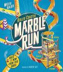 Roller Coaster Marble Run Book