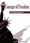 Concept of Freedom Book PDF