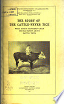 The Story of the Cattle-fever Tick