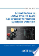 A Contribution to Active Infrared Laser Spectroscopy for Remote Substance Detection