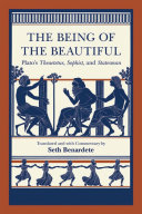 The Being of the Beautiful