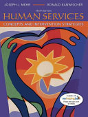 Human Services Book