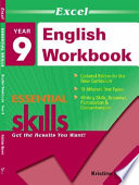 Excel Essential Skills English Workbook