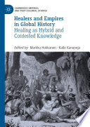 Healers And Empires In Global History PDF