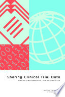Sharing Clinical Trial Data Book