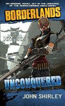 Borderlands #2: Unconquered ebook
