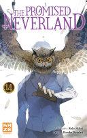 The Promised Neverland T14 Pdf/ePub eBook