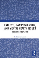 Evil Eye, Jinn Possession, and Mental Health Issues