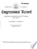 Congressional Record