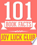 Joy Luck Club   101 Amazingly True Facts You Didn t Know