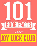 Pdf Joy Luck Club - 101 Amazingly True Facts You Didn't Know