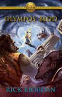 Pdf Gudene fra Olympos 5 - Olympos' blod Telecharger