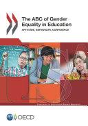 PISA The ABC of Gender Equality in Education Aptitude, Behaviour, Confidence Pdf/ePub eBook