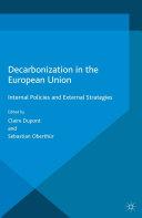 Decarbonization in the European Union