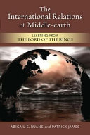 The International Relations of Middle-earth
