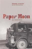 Paper Moon banner backdrop