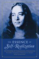 The Essence of Self-realization