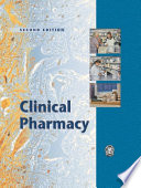 """Clinical Pharmacy (2nd Edition)"" by NA Hughes, Jeffery D. Hughes"