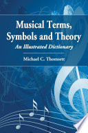 Musical Terms  Symbols and Theory