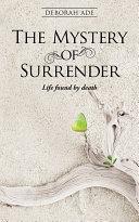 The Mystery of Surrender Pdf/ePub eBook