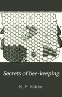 Pdf Secrets of Bee-keeping