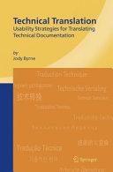 Technical Translation [Pdf/ePub] eBook