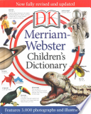 Merriam-Webster Children's Dictionary