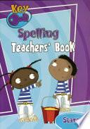 Key Spelling Starter Teachers' Handbook