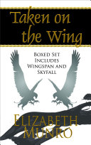 Taken on the Wing Boxed Set, Books 1 and 2