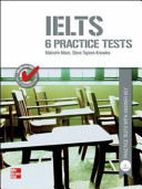 IELTS PRACTICE TESTS WITH ANSWER KEY AUDIO CD1
