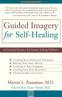 Guided Imagery for Self-Healing