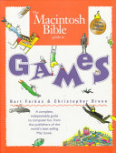 The Macintosh Bible Guide To Games