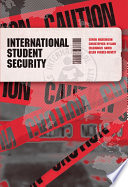 International Student Security PDF
