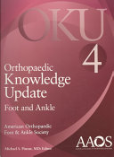 OKU  Orthopaedic Knowledge Update