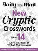 New Cryptic Crosswords