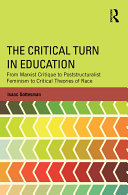 The Critical Turn in Education Pdf/ePub eBook