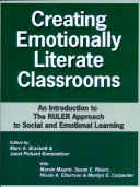 Creating Emotionally Literate Classrooms